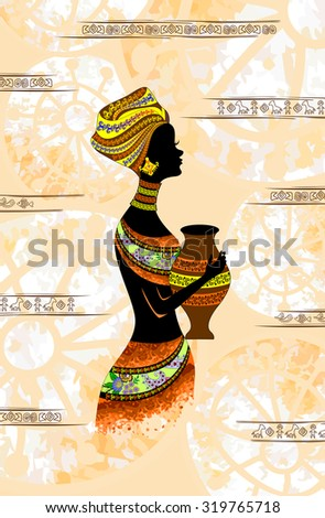 African Clothing Stock Images, Royalty-Free Images & Vectors ...