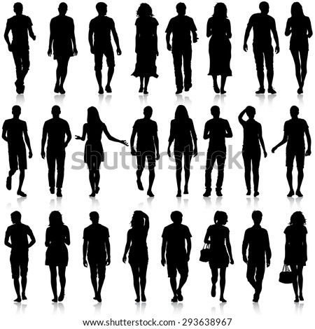 Image result for Silhouettes pictures