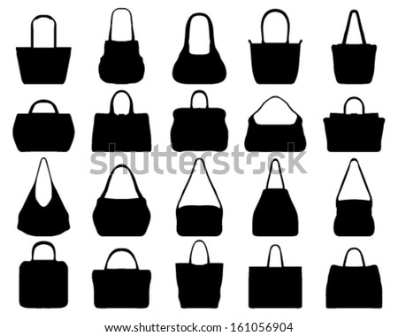 23974 moreover Purse icon as well Chanel Twist And Spray together with Karikatur Handtasche 15560918 furthermore Vanity Bag. on women purse 2