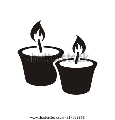 Cemetery Candle Stock Photos, Images, & Pictures ...