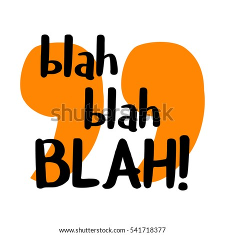 Blah Stock Images, Royalty-Free Images & Vectors ...