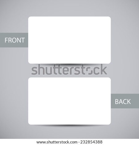 Rounded corner business card template 28 images impressive sleek rounded corner business card template by corners stock images royalty free images vectors reheart Image collections