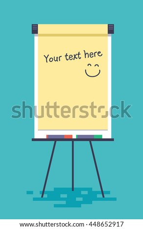Flip Chart Stock Images Royalty Free Images Amp Vectors