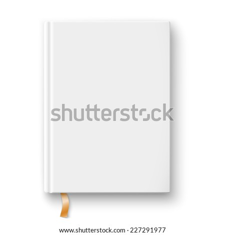 "Gruffi'S ""Book Mock-Up, Template"" Set On Shutterstock"