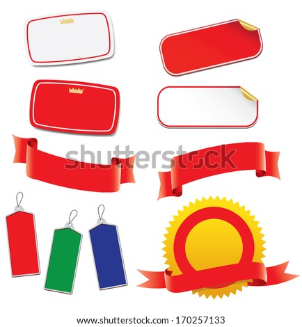 Blank Sticker Stock Images, Royalty-Free Images & Vectors ...