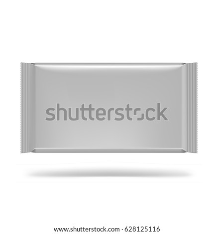 Blank template flow pack vector illustration stock vector blank template of flow pack vector illustration it can be used in the adv pronofoot35fo Images