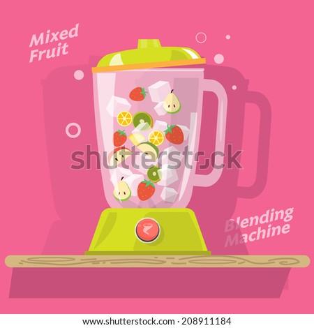 Kitchen Blender Stock Images Royalty Free Images
