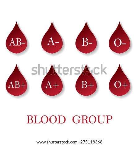 Blood Group Stock Images, Royalty-Free Images & Vectors ...