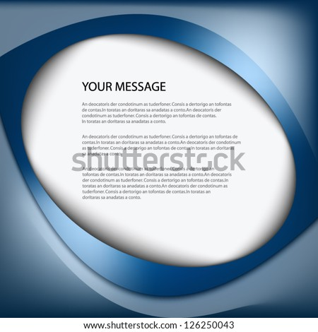 Background Text Box Stock Photos, Royalty-Free Images & Vectors ...