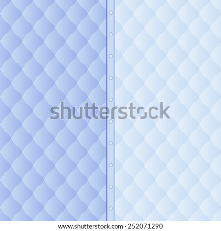 blue background or pattern - stock vector
