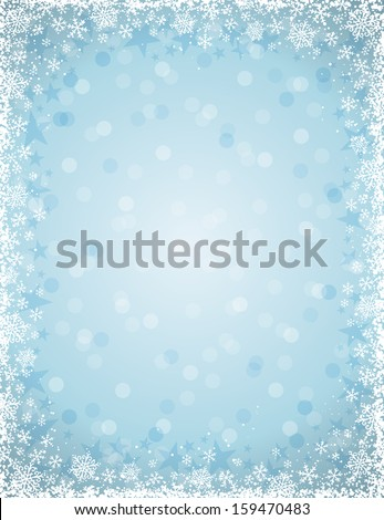 stock-vector-blue-background-with-frame-