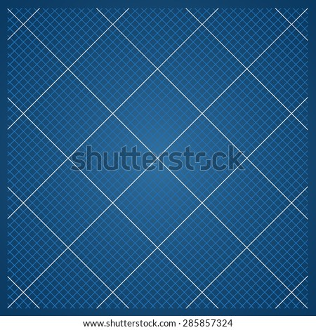 blue gradient background, with a marking of tilt lines