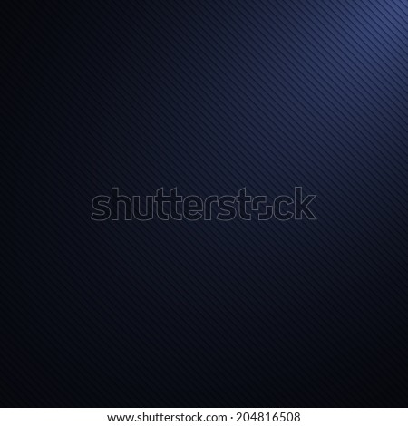 Blue texture, diagonal lines, vector background
