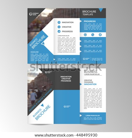 Trifold Stock Images RoyaltyFree Images  Vectors  Shutterstock