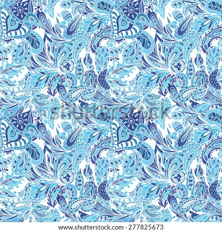 henna background blue makedescom