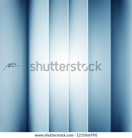 blue vector design element - stock vector