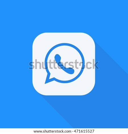 Whatsapp Icon Stock Images, Royalty-Free Images & Vectors ...