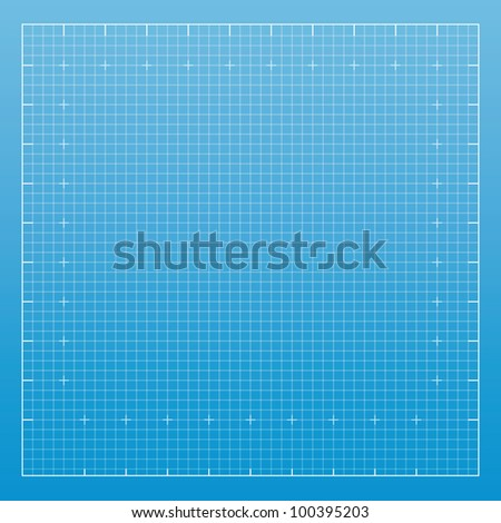 Blueprint background texture stock vector 100395203 shutterstock blueprint background texture malvernweather Images