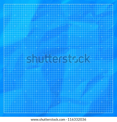 Blueprint background texture vector illustration vectores en stock blueprint background texture vector illustration malvernweather Gallery