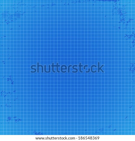 Blueprint background spots vector illustration stock vector royalty blueprint background with spots vector illustration malvernweather Choice Image
