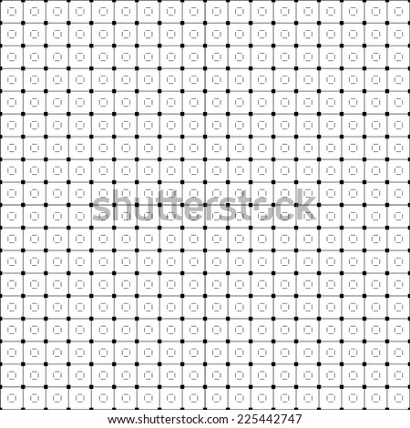 Blueprint grid background. Graphing paper for engineering in vector editable format EPS10