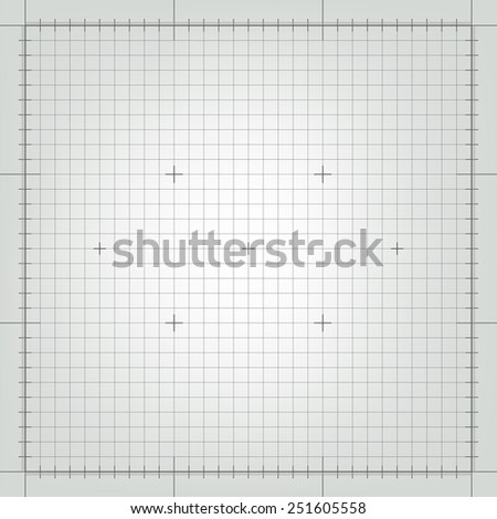 Blueprint technical grid background graphing scale vectores en stock blueprint technical grid background graphing engineering paper in vector format eps10 malvernweather Image collections