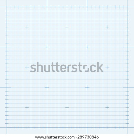Blueprint technical grid background graphing engineering stock blueprint technical grid background graphing engineering paper in vector format eps10 malvernweather Image collections