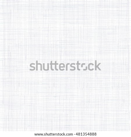 Bluish canvas texture. Abstract vector.
