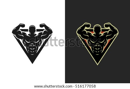 Bodybuilding Stock Images, Royalty-Free Images & Vectors ...