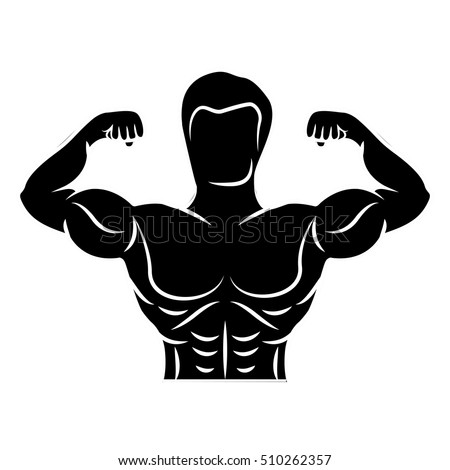 Bodybuilding muscle design