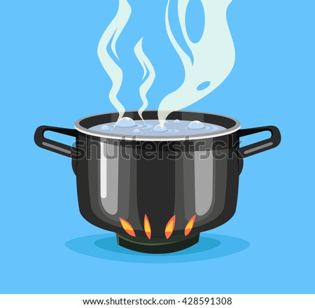 Boiling Water Stock Images, Royalty-Free Images & Vectors ...