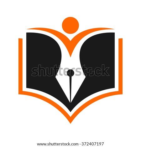 school logo stock photos royaltyfree images amp vectors
