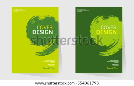 Annual Report Images RoyaltyFree Images Vectors – Simple Annual Report Template