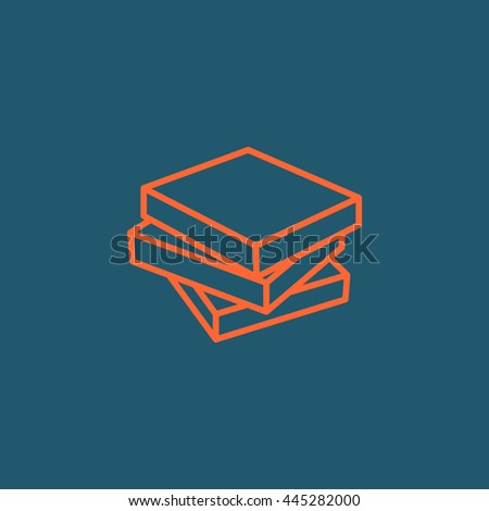 Book icon, Book icon eps10, Book icon vector, Book icon eps, Book icon jpg, Book icon picture, Book icon flat, Book icon app, Book icon web, Book icon art, Book icon, Book icon object, Book icon flat - stock vector