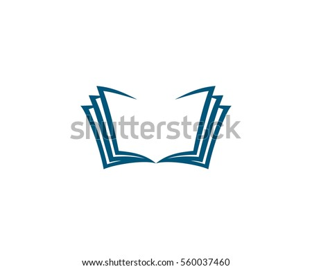 Book Logo Stock Images Royalty Free Images Amp Vectors