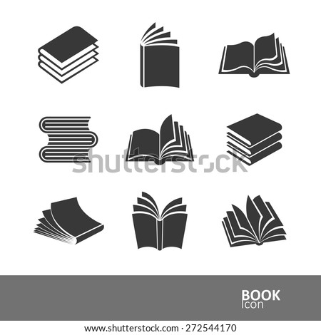 book silhouette stock images royaltyfree images
