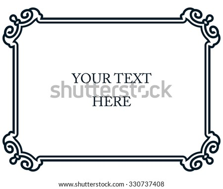 Black And White Fashion Background