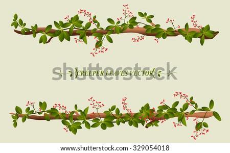 Vine Border Stock Images, Royalty-Free Images & Vectors ...  Vine Border Sto...