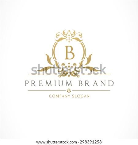 gold logo stock images royaltyfree images amp vectors