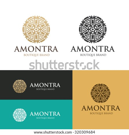 Boutique hotel stock images royalty free images vectors for Boutique hotel logo