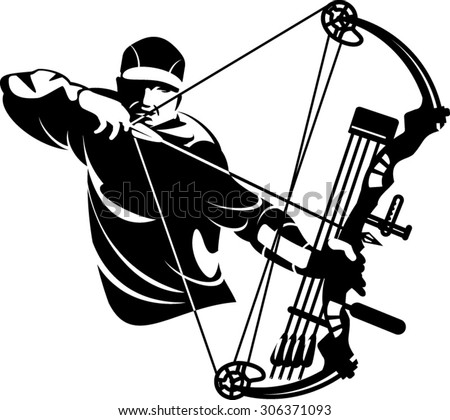 Compound Bow Stock Images Royalty Free Images Amp Vectors