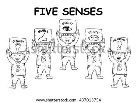 """five senses research paper The brand sense research study • the world""""s first global study of the way we  use our five senses on relation to brand propositions."""