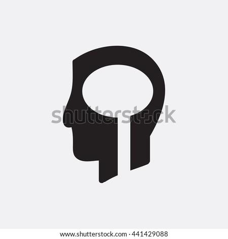 Brain Icon, Brain Icon Eps10, Brain Icon Vector, Brain Icon Eps, Brain Icon Jpg, Brain Icon, Brain Icon Flat, Brain Icon App, Brain Icon Web, Brain Icon Art, Brain Icon, Brain Icon, Brain Icon Flat - stock vector