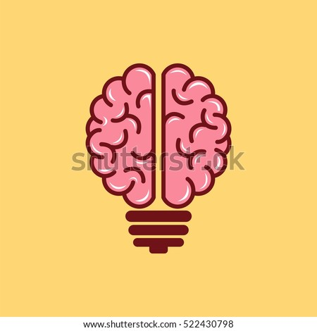 brain vector logo - photo #23