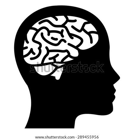 brain vector icon stock vector hd royalty free 289455956 rh shutterstock com brain vector illustration brain vector png