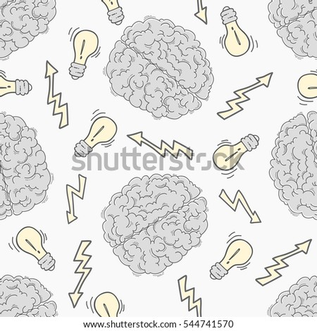 the concept of pattern recognition of the human brain If you've ever watched a toddler learn words and concepts, you can almost see the brain neurons firing link between pattern recognition and human intelligence.