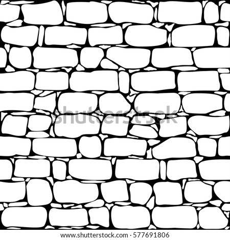 printable brick wall coloring pages - photo#8