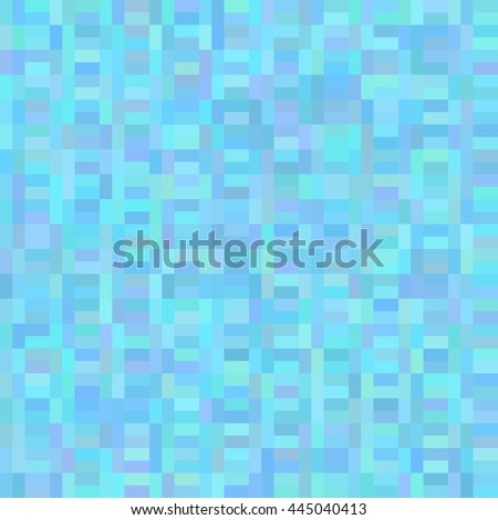 Brickwork. Colored abstract background. Vector illustration. For your design.