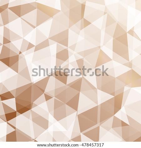 the subject of marriage stock images royalty images  bright background for greeting cards polygon background brown color vector illustration square banner