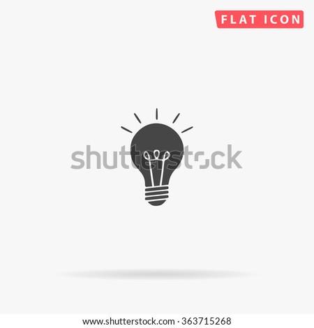 Bright Bulb Icon Vector. Bright Bulb Icon JPEG. Bright Bulb Icon Picture. Bright Bulb Icon Image. Bright Bulb Icon JPG. Bright Bulb Icon EPS. Bright Bulb Icon AI. Bright Bulb Icon Drawing - stock vector